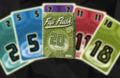 Fuji Flush F'est Facile, F'est Falin : f'est Fien ! - Trictrac Approved 2016 -