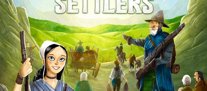 Dice Settlers, un jeu Cheap'N'Deluxe ?
