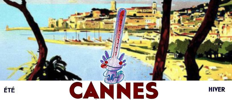 Buzzomètre cannois : le retour de la vengeance II