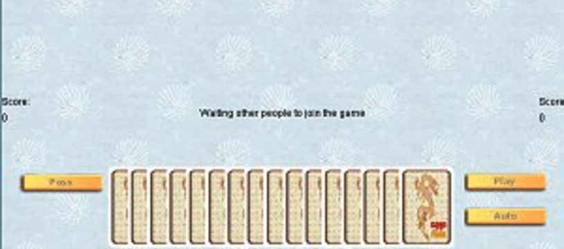 Jouez au Gof en ligne maintenant !