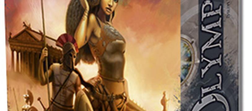 """""""Olympos"""", la civilisation selon Keyaerts"""