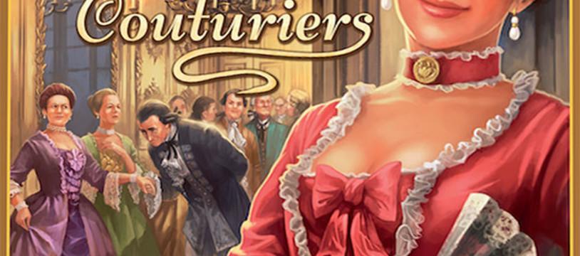 [Avis] Maîtres Couturiers : Splendeur et opulence