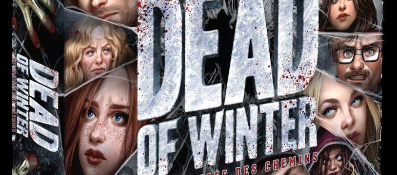 Les morts de l'hiver !