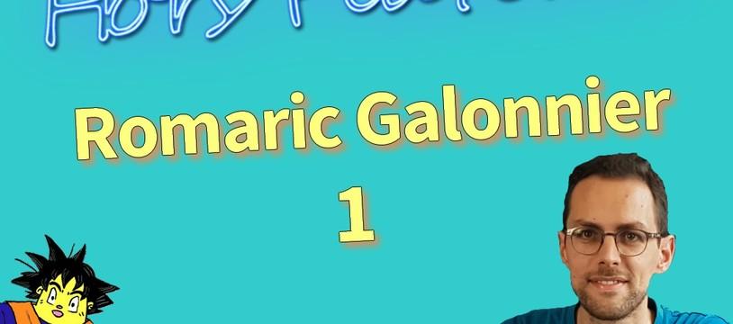 """L'interview de Romaric Galonnier : """"Aujourd'hui, un jeu qui dépasse trois quarts d'heure, c'est beaucoup trop long pour un éditeur..."""""""
