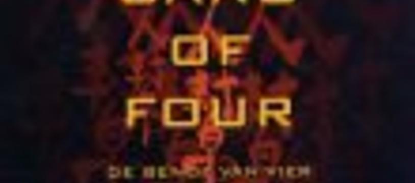 Gang of four va disparaître !