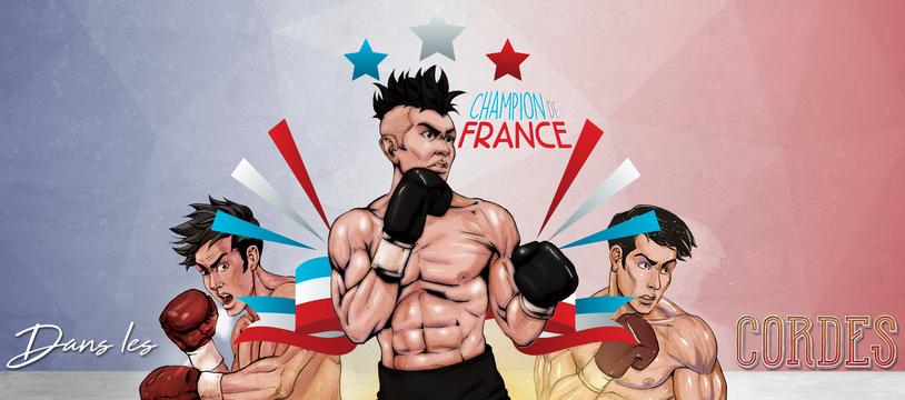Devenir champion de France
