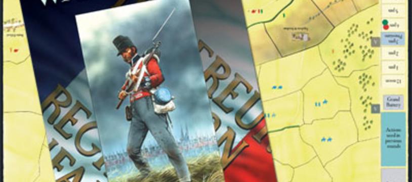 Waterloo, tout le monde descend