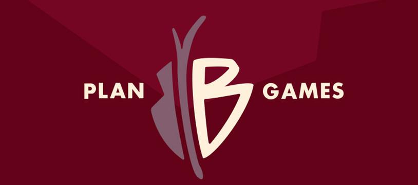 Plan B, un nouvel éditeur, de nouveaux jeux...