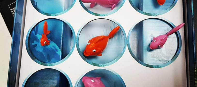 Little Big Fish : une histoire de création