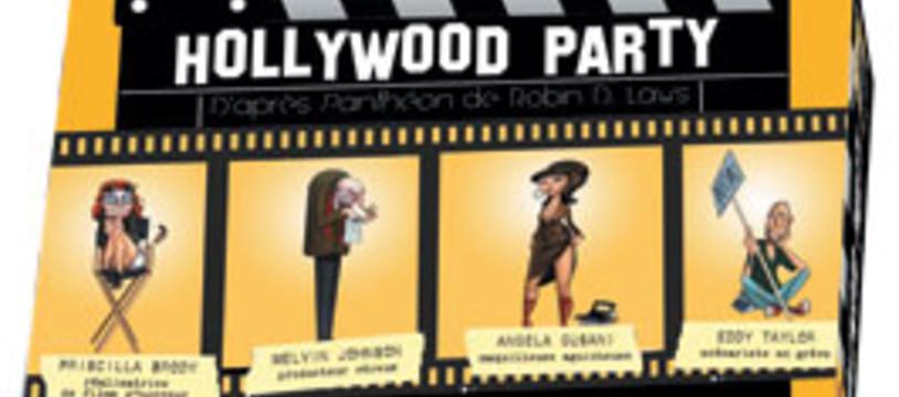 Hollywood Party est là ou le narrativisme par Mops