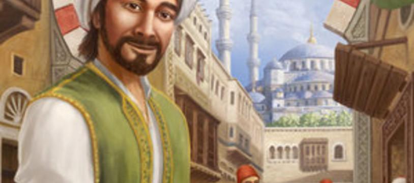 ISTANBUL - C'est BYZANCE