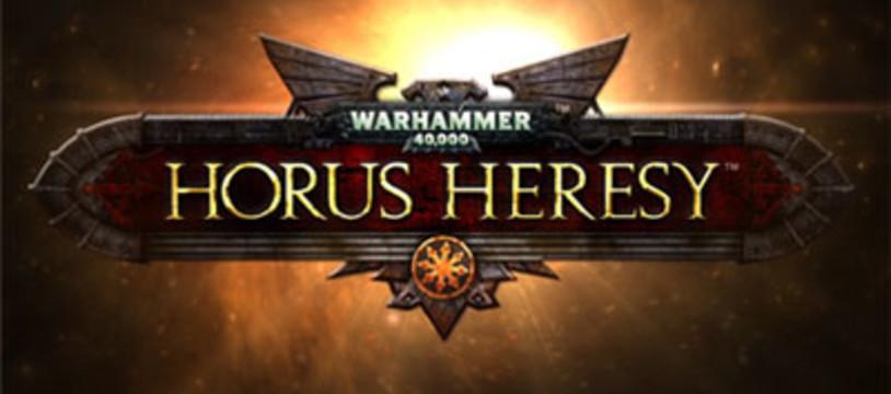 Horus Heresy : the video