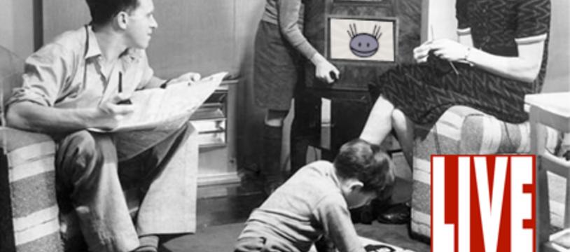 Un débat en direct dans la Tric Trac Tv !