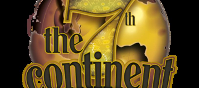 the 7th continent : le début de l'aventure ...