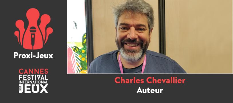 [FIJ Cannes 2020] Charles Chevallier