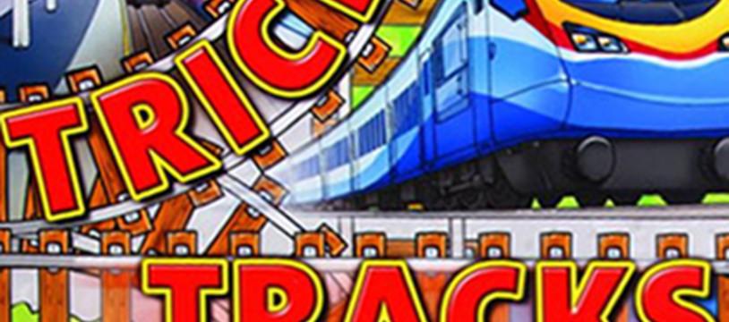 Tricky Tracks sera t'il votre Tchoutchou ?