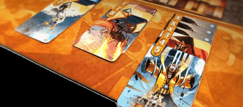 Fantasy Defense : Pillons et baston sont sur un bateau