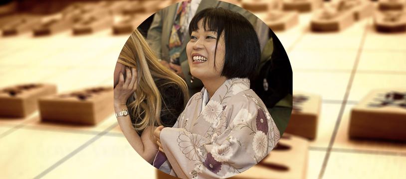 Tournée française : Rencontrez Madoka Kitao !
