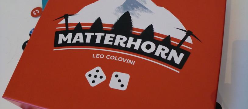 Critique de Matterhorn