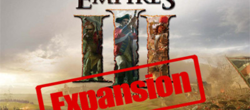Une extension pour Age of Empires III
