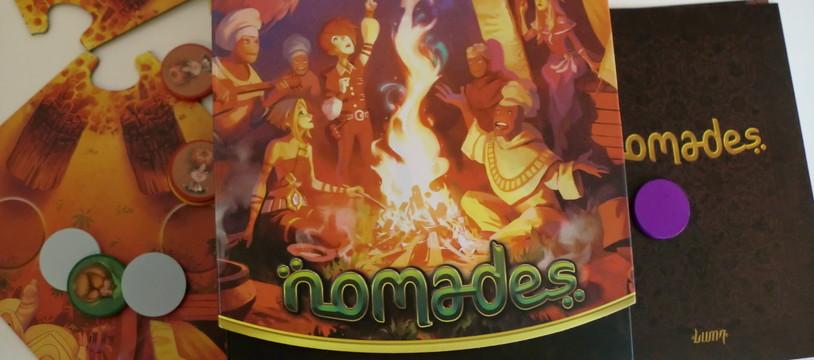 Critique de Nomades