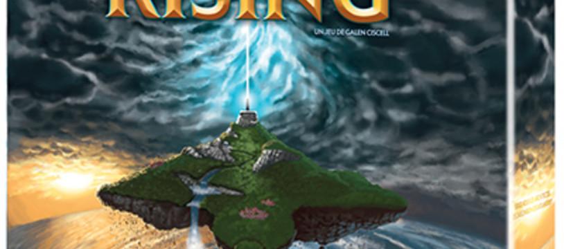 Atlantis Rising : L'atlantide sombrera ce week-end