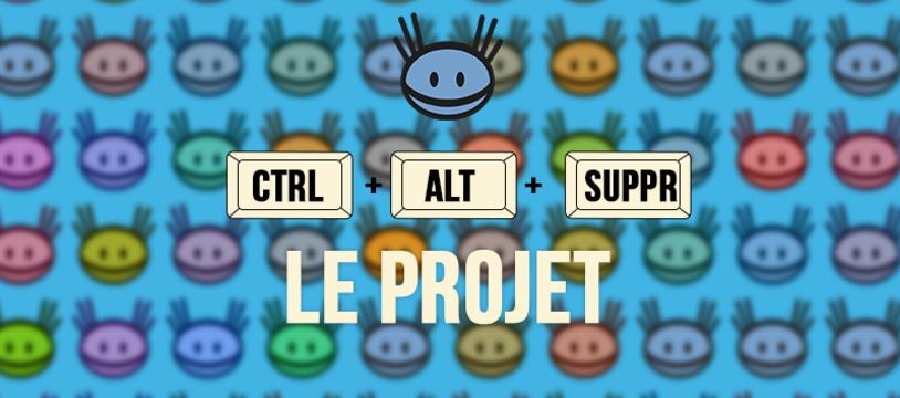 Le reboot Tric Trac - le projet