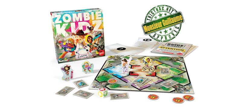 Zombie Kidz Evolution : Vite, les gars, scies !