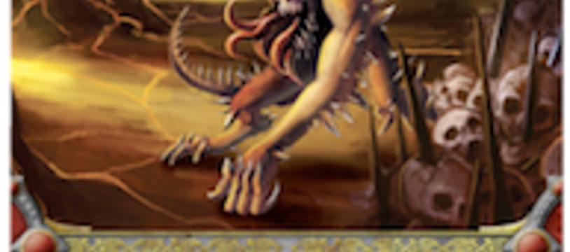 Rune Age : le deck building pour les nuls