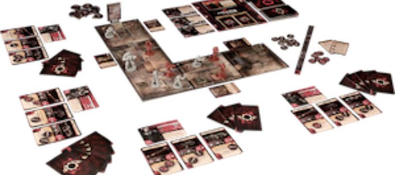 Gears of War sur les étals