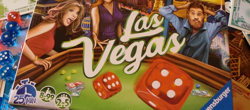 Critique de Las Vegas