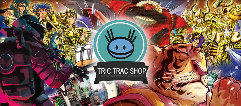 Niouze Tric Trac Shop #12