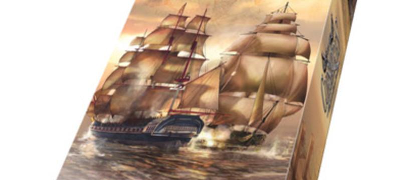Le corsaire Faidutti en vue