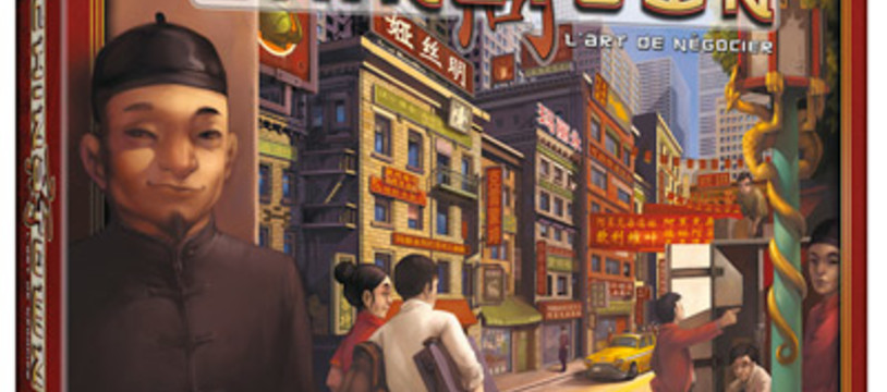 La nouvelle version de Chinatown
