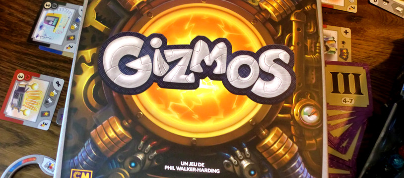 Critique de Gizmos
