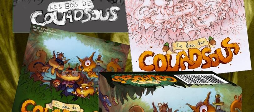 Comment naissent les Couadsous (10-13), par Florent Toscano