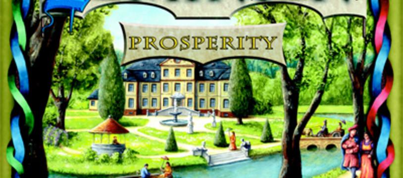 Dominion Prosperity, les cartes