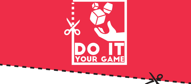 DO It Your Game : nouveau site sur les PNP francophone