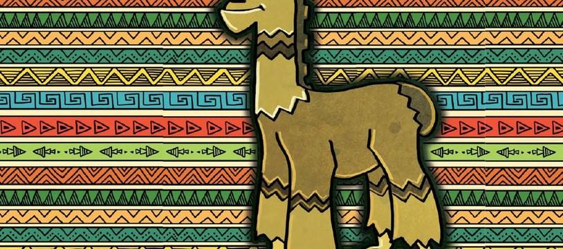 Altiplano, révélez l'alpaga qui est en vous