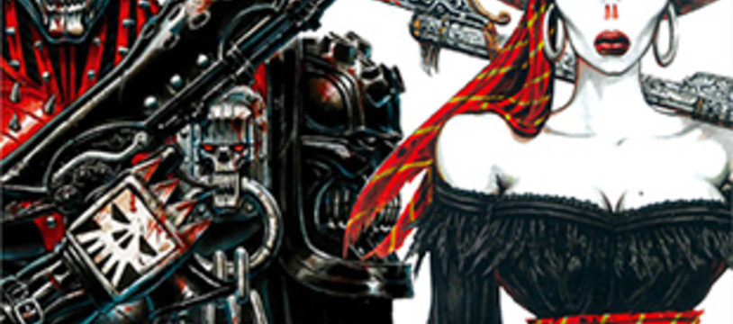 Requiem une BD mais bientôt un jeu