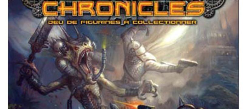 Mutant Chronicles est fixé