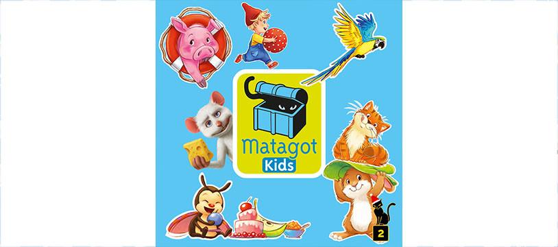Matagot Kids, 2 ans après !