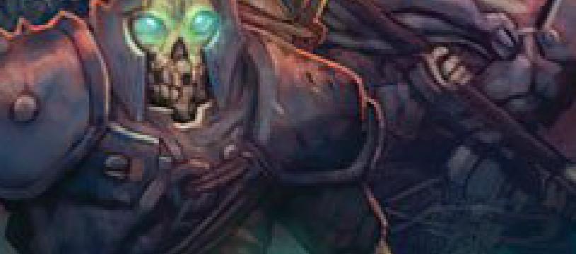 BattleLore: Les morts se reveillent