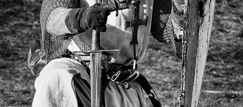 1184 Medieval War, le jeu d'escarmouche gratuit de Fatmax66