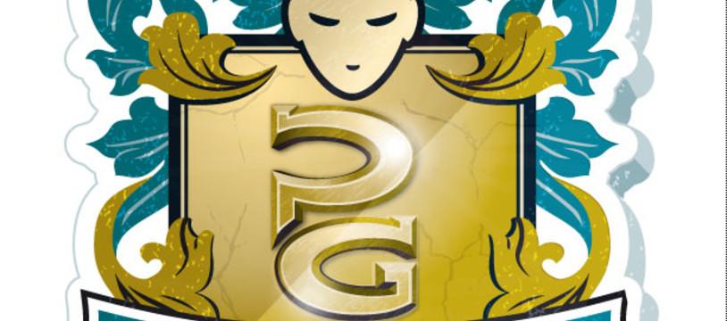 Pearl Games modernise son logo pour être plus beau à PEL !