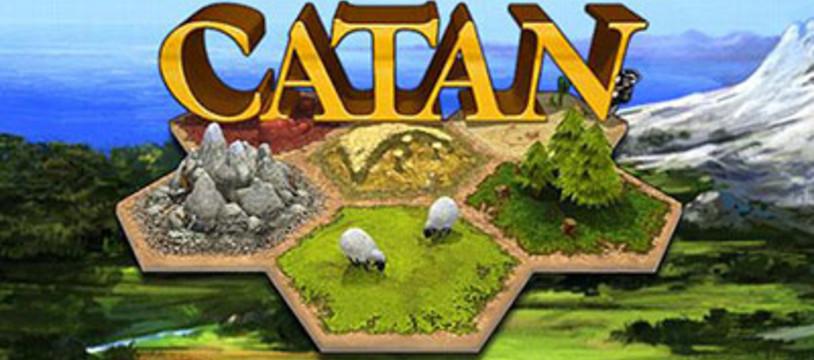 Catan sur Xbox Live® Arcade