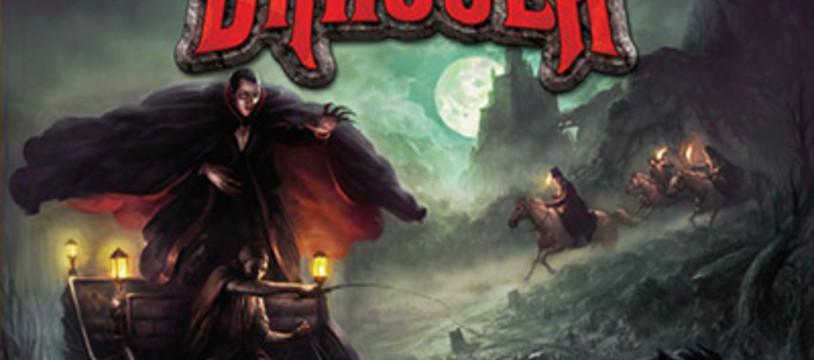 La fureur de Dracula sur les étals