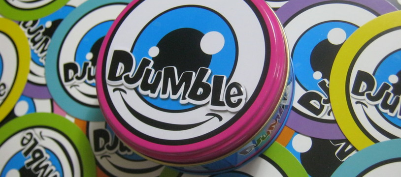 Critique de Djumble