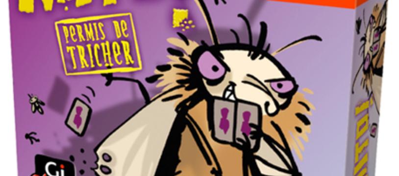 Mito !, le jeu où tricher est dans la règle !