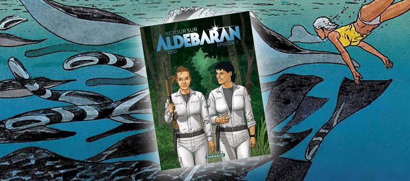 Retour sur Aldébaran : plongée en eaux connues ?
